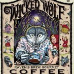 Wicked Wolf Coffee