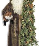 Woodsy Santa by Ditz Designs